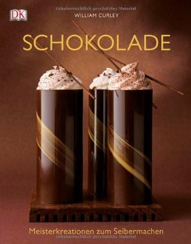 Buch Schokolade - Meisterkreationen zum Selbermachen - gebraucht